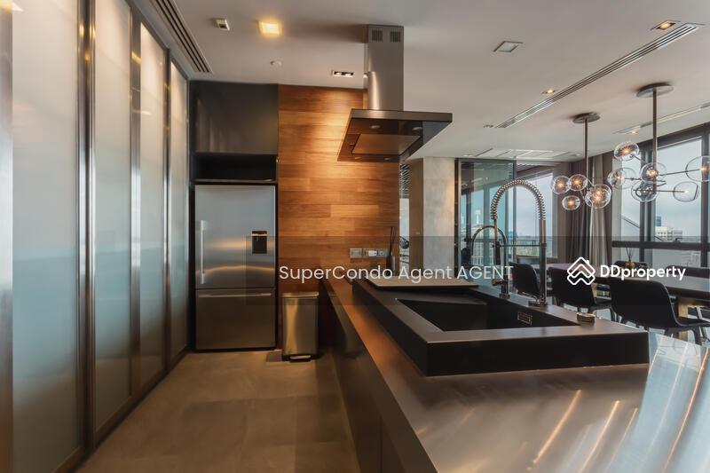 Millennium Residence @ Sukhumvit condominium #79492200