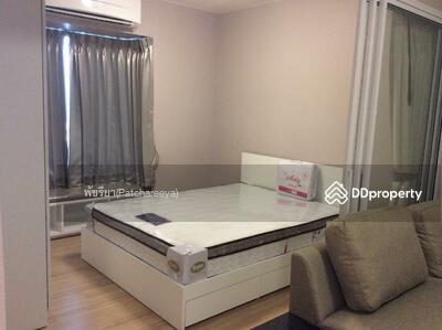 ขาย - P9040663 - ขาย ฟิวส์ โมเบียส คอนโด รามคำแหง 3/1 ตึก A ชั้น 26 (Sell Fuse Mobius Condo Ramkhamhaeng 3/1)