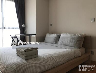 ขาย - Via Botaniขายคอนโดเวีย โบทานี (Via Botani) 1 ห้องนอน 1 ห้องน้ำ ขนาดพื้นที่ใช้สอย 37 ตร. ม. ตกแต่งอย่างดีเฟอร์นิเจอร์ครบครัน พร้อมเข้าอยู่