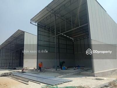 For Rent - ให้เช่าโกดังสายไหม31ขนาดพื้นที่ 30 ตารางเมตร ใกล้สนามบินดอนเมือง