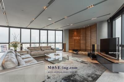 For Sale - Penthouse unit in Asoke - Millennium Residences
