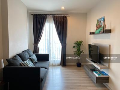 For Rent - FOR ((RENT)) PRICE 26, 000. - CONDO CENTRIC HUAIKWANG, 2 BED 2 BATH, 29th, 60 SQ. M.