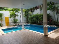ขาย - ขาย บ้านเดี่ยว/ วิลล่า สระส่วนตัว 4 ห้องนอน ใกล้ หาดราไวย์ หาดในหาน