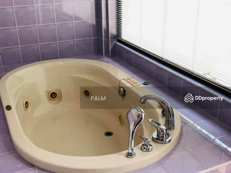 JR-346 ให้เช่าทาวน์โฮม 4 ชั้น ม.ชิชาคาสเซิล สุขุมวิท 31 พท 31 ตรว 3นอน 4น้ำ fully furnished #79608384