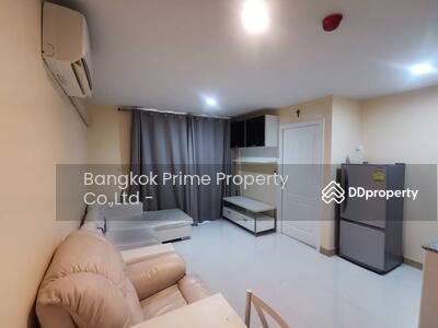 For Rent - Hot Deal ห้องสวย ราคาพิเศษสำหรับคุณเท่านั้น! !  For Rent/เช่า คอนโด The Room พระราม 4 /BPP-TRR4