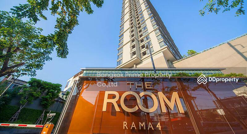 The Room พระราม 4 (เดอะ รูม พระราม 4) #79617500