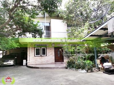 For Sale - ขาย บ้านเดี่ยว 2 ชั้น 97 ตารางวา ซอย ทองหล่อ