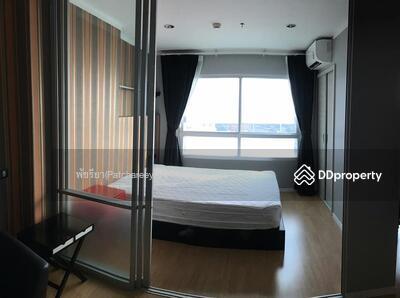 For Sale - L9110363 - ขาย คอนโด ลุมพินี เพลส ศรีนครินทร์-หัวหมาก สเตชั่น ตึก A ชั้น 6 (Sell Condo Lumpini Place Srinakarin-Huamak Station)