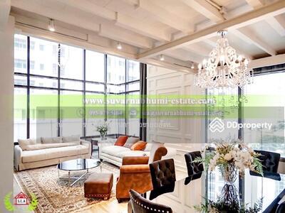 ขาย - คอนโด 3 ห้องนอน ดิ เอ็มโพริโอ เพลส (The Emporio Place) สุขุมวิท 24 คอนโดหรูระดับ Hi-End ใจกลางสุขุมวิท