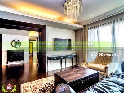 ขาย - คอนโด 3 ห้องนอน เดอะ ลุมพินี 24  มินิเพ้นท์เฮาส์ (The Lumpini 24 Mini Penthouse) สุขุมวิท 24 ใจกลางสุขุมวิท