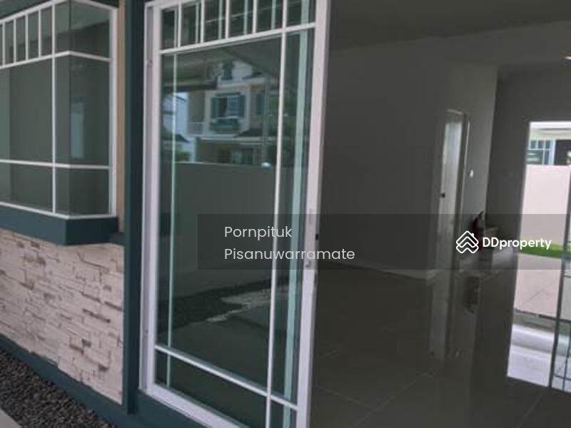 ให้เช่า บ้านทาวเฮ้าส์ Indy Bangna Km7 2 ห้องนอน 3 ห้องน้ำ #79659564