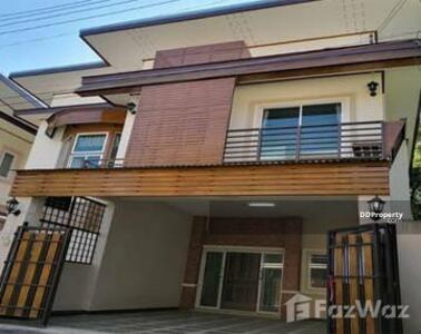 For Sale - 3 Bedroom Townhouse for sale at The Create U179274
