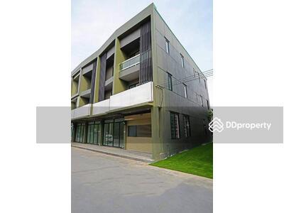 ให้เช่า - 9A2MG0088  ให้เช่าอาคารพาณิชย์ 3 ชั้น ทำเลย่านเศรษฐกิจ พื้นที่ 168 ตรารางเมตร มี 3 ห้องนอน 2 ห้องน้ำ ให้เช่าราคา 18, 000 บาทต่อเดือน