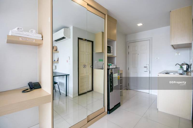 OYO 1061 Peaberry Place Apartment #79798714