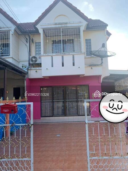 หมู่บ้านงามเจริญ 7 หลังวัดสุธาวาส ชลบุรี #79864846