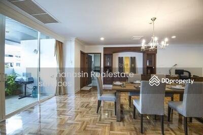 ให้เช่า - ด่วน! Apartment BTS: Asoke / MRT Sukhumvit แบบ 3ห้องนอน 3ห้องน้ำ 350ตร. ม ชั้นXX  เช่า 85000 บาท @LINE:0807811871 คุณ ออน