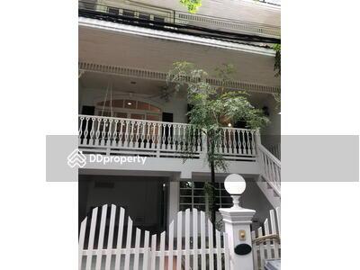 ให้เช่า - For Rent Bangkok Town House Fantasia Villa Bearing BTS Bearing Bang Na BRE14753