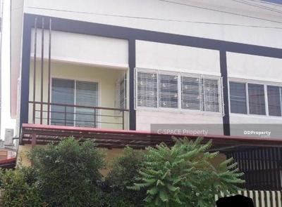 For Sale - *TownHome for sale* The Palm Bangsare, Chonburi (3 bed/31. 8 sq m. )FREE! Electrical appliances, good atmosphere