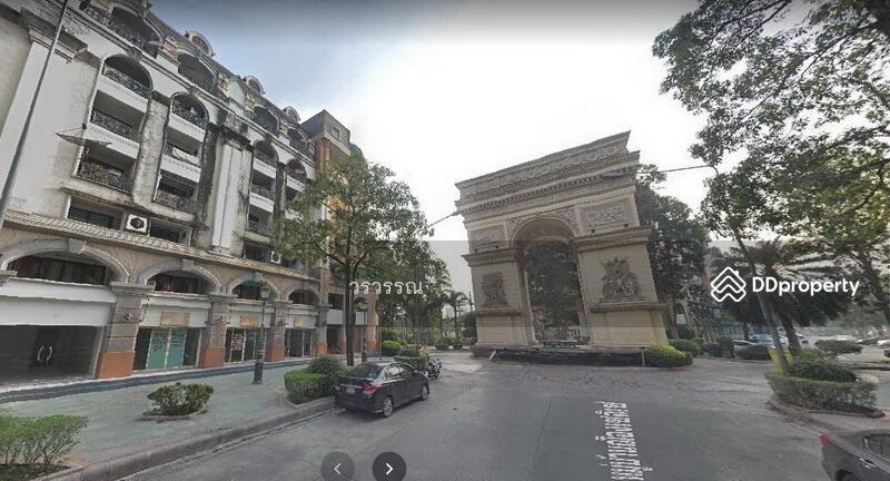 Champs Elysees Avenue #79907246
