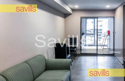 For Rent - Klass Siam for Rent 1 Bedroom, Closed to BTS National Stadium Station (Ref. id30750)