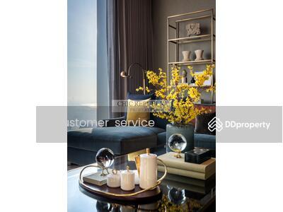 ขาย - CRP-S9-DM-630110 For Sell, Luxury Penthouse at Eight Thonglor Residences, Triplex room with 3 storey 6 bedrooms 9 bathrooms, top floor of the building. Fully furnished, ready to move in.