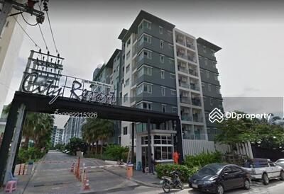 ขาย - ด่วน! คอนโด Supalai City Resort Ratchada-Huai Khwang แบบ 1ห้องนอน 1ห้องน้ำ พท. ใช้สอย45. 25ตรม. ชั้น7 อาคาร5 ขาย2. 8ลบ. @LINE:0962215326 คุณ มิ้ว
