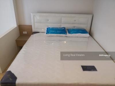 For Sale - F15051063 ขาย คอนโด Free Island Ladprao 93 ขนาด 30 ตร. ม ชั้น 4 ตึก A