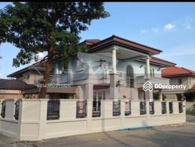 ขาย - ด่วน! บ้านเดี่ยว หมู่บ้านธนาภิรมย์ แบบ 5ห้องนอน 4ห้องน้ำ พท. ใช้สอย300ตรม. เนื้อที่123. 4ขาย14. 9ลบ. @LINE:0962215326 คุณ ออน