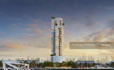 For Sale - Condo for Sale! !! Maru Ladprao 15, 100m from BTS Ladprao, Best Price! @4. 6 MB All in