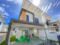 ขาย - New Modern Single House Pattaya REF:OP-0040F