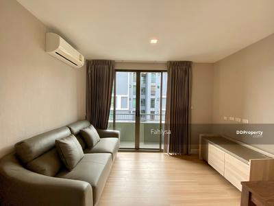 For Rent - FOR Rent Metro Luxe Ratchada Unit 457/94