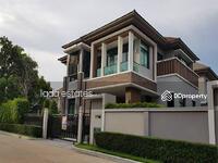 ขาย - เดอะ แกรนด์ พระราม2 บ้านเดี่ยวแต่งหรู พร้อมเฟอร์ เป็นบ้านตัวอย่าง