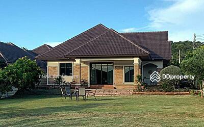 ขาย - ขาย บ้านเดี่ยว ชั้นเดียว โครงการ บ้านแสนมณีวิลเลจ บางเสร่ ซอย 6