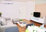 Serviced Apartment (UN10851)