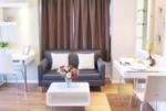 Serviced Apartment (UN10849)
