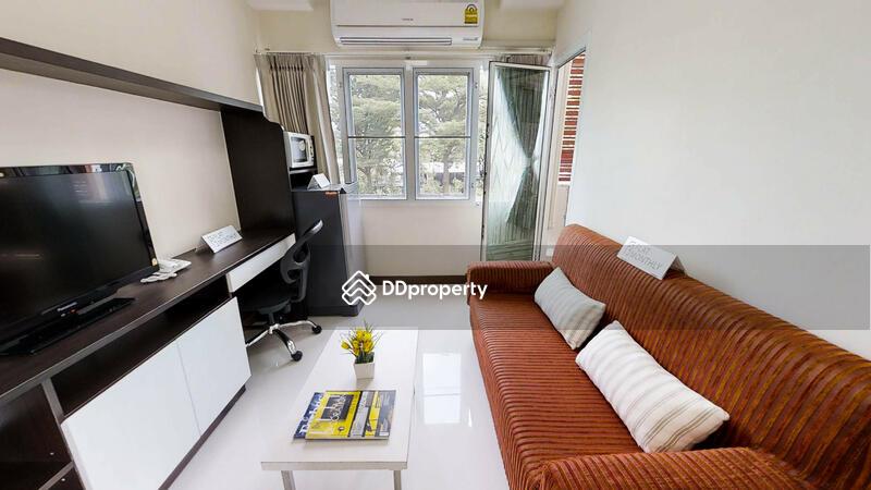 Charming Resident Ekamai #80095568