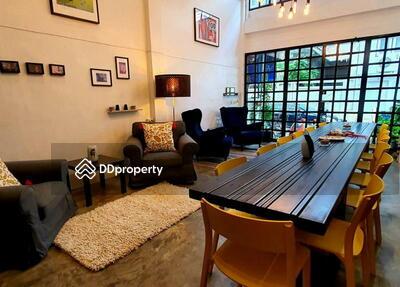 ให้เช่า - For Rent Bangkok Town House Sukhumvit BTS Ekkamai Watthana BRE14786