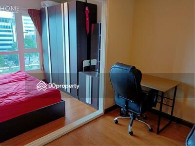 ขาย - The Nigh Condo Ngamwongwan / 1 Bedroom (FOR SALE&RENT), เดอะ ไนน์ คอนโด งามวงศ์วาน / 1 ห้องนอน (ขาย/ให้เช่า) Clean230 | 09450