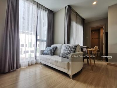 For Sale - ด่วน ! ! หลุดจอง ราคาพิเศษ THE TEAK PATTANAKARN - THONGLOR / 1 BED (FOR SALE), เดอะ ทีค พัฒนาการ - ทองหล่อ / 1 ห้องนอน (ขาย) PALM339