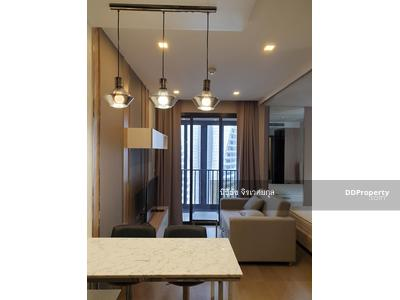 For Sale - Newly Luxury Decorated! ! 1 BR 33. 78 Sq. m for SALE  at Ashton Asoke! ! Best Price! !