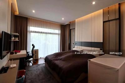 For Rent - (For rent) Perfect Masterpiece Rama 9 - Krungthep Kreetha size 335 sq m, 5 bedrooms, furniture and appliances. Rental price is only 120, 000 ready to move in.