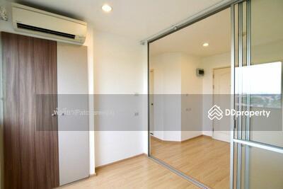 For Sale - B1221063 - ขาย ลุมพินี คอนโดทาวน์ นิด้า-เสรีไทย ตึก A2 ชั้น 6 (Sell Lumpini CondoTown Nida-Sereethai)