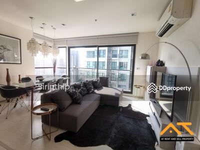 For Rent - For Rent Rhythm Sukhumvit 36-38 2Bedroom 78Sq. m. Fully furnished with bathtub