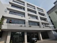 ขาย - ขาย อาคารสำนักงาน  สุขุมวิท71 ใกล้ BTS พระโขนง - เอกมัย