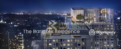 ให้เช่า - CONDO FOR RENT ** Life One Wireless ** Fully furnished 2-bedroom condo, located near BTS Phloen Chit @ 35, 000 THB/Month