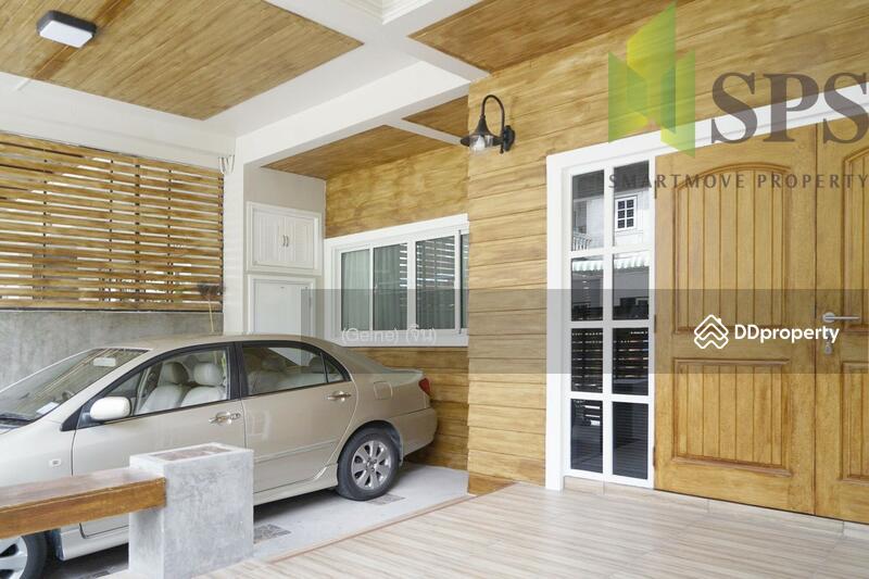 Townhouse Sukhumvit 50 #80370226