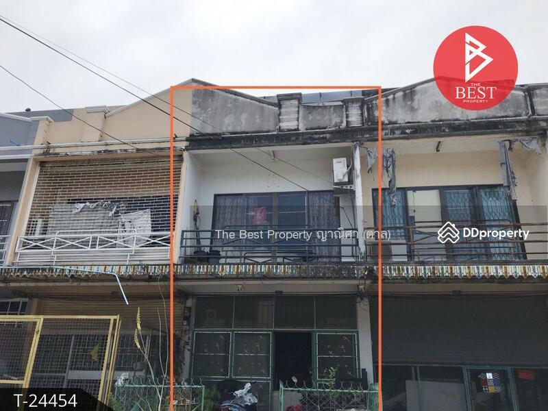 หมู่บ้านนาวีทอง 2 ชลบุรี #80370532