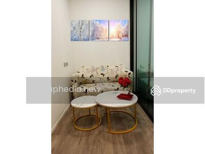 For Rent - YOG-MXR031 ให้เช่า บราวน์ คอนโด รัชดา 32 BROWN CONDO RATCHADA 32 9000 บาท