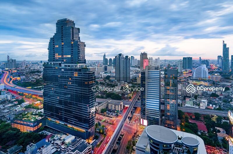 The Bangkok สาทร (เดอะ แบงค็อค สาทร) #80395102