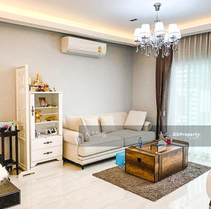 For Sale - For Sale, Beautifully Decorated, Cheap price Size  76  Sq. m. - Villa Chaya.